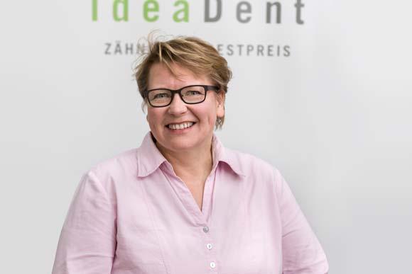 Anja Menzel